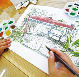 【庭展】7/15,16,17デザイン相談会を開催します!